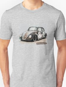 NEW Men's Classic Car T-Shirt T-Shirt