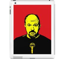 Louis C.K. iPad Case/Skin