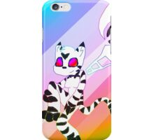 RR Gummies iPhone Case/Skin