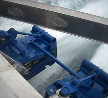 High speed ferry water jets by Derwent-01