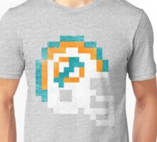MIA - Helmet Unisex T-Shirt