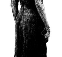 Kate Mulgrew - Emmys 2014 Sticker