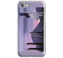 Irene's Sadness iPhone Case/Skin