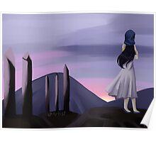 Irene's Sadness Poster