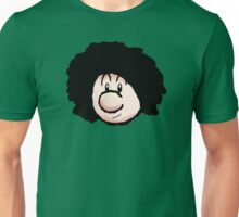 Baby Mario with an Afro  Unisex T-Shirt