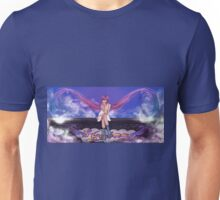 Flying without wings Unisex T-Shirt