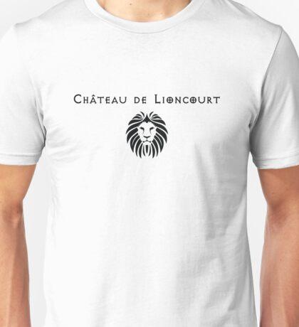 Chateau De Lioncourt Unisex T-Shirt
