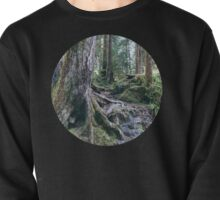 Forest Roots Pullover