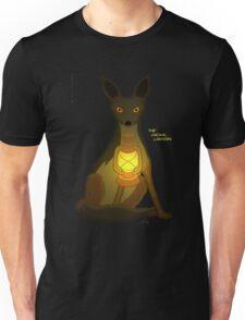 The Jackal Lantern Unisex T-Shirt