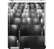 Cathedral Chairs iPad Case/Skin