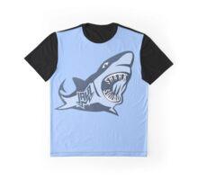 Jauz - SHARK SQUAD (^^^) Graphic T-Shirt