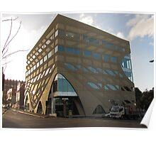 Menzies Institute, Hobart #1 Poster