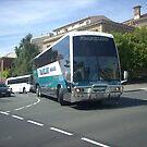 Franklins Coaches Volvo B12B by Derwent-01