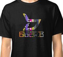 Block.b- Album logo Classic T-Shirt