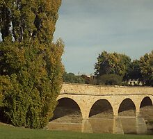 Richmond Bridge by Derwent-01