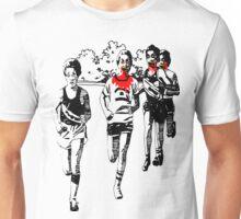 Humorous Running Motivation Unisex T-Shirt