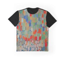 Abstract composition 348 Graphic T-Shirt