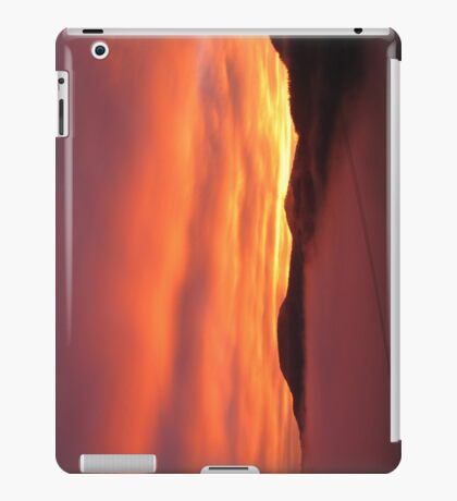 Sunrise iPad Case iPad Case/Skin
