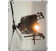 Helicopter iPad Case iPad Case/Skin