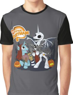 My Little Nightmare Graphic T-Shirt