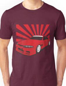 Nissan Skyline - R33  Unisex T-Shirt