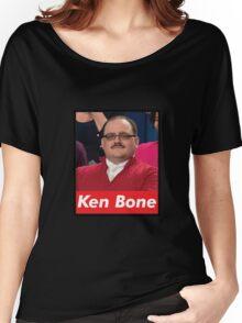 Ken Bone Women's Relaxed Fit T-Shirt