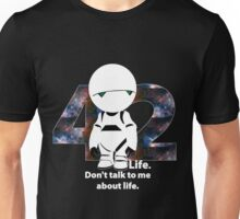 Marvin - Alternate Unisex T-Shirt