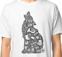 Lobo HIMYM Classic T-Shirt