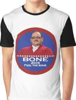 Ken Bone Graphic T-Shirt