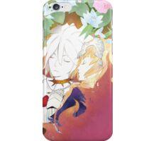 Perishing Grace iPhone Case/Skin