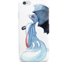 Haku and the Umbrella iPhone Case/Skin