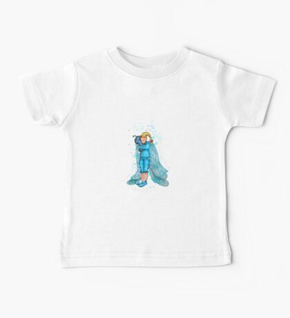 Pooky the Pillow Fairy Baby Tee
