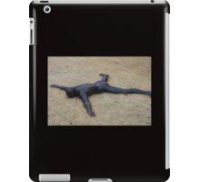 Tough Landing iPad Case/Skin