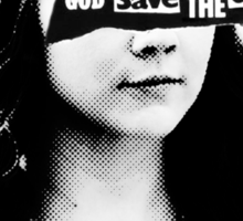 God Save Margaery Tyrell Sticker