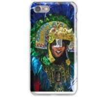 Aztec History iPhone Case/Skin