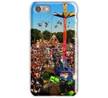 Top O' the Midway iPhone Case/Skin