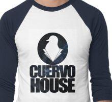 Cuervo House 3/4 Men's Baseball ¾ T-Shirt