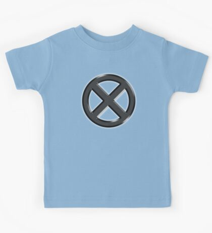 X-men Logo Crest Kids Tee