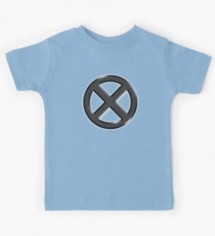 X-men Logo Crest Kids Tee