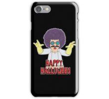 Scary bob iPhone Case/Skin