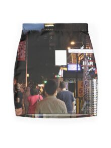 MVMNT Mini Skirt