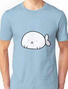 Baby Harp Seal Blob Unisex T-Shirt