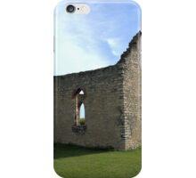 Old Stone Church 2 iPhone Case/Skin