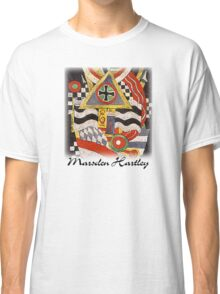 Hartley - Portrait of a German Officer Classic T-Shirt