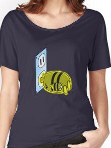 Charging Elekid Women's Relaxed Fit T-Shirt