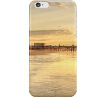The Gold Rush..... iPhone Case/Skin