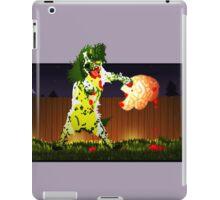 #rbpetmonsters 03 iPad Case/Skin