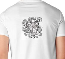 The symbol for gardening&film club Mens V-Neck T-Shirt