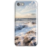 Shelly Seafoam iPhone Case/Skin