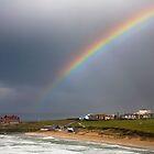 Headland Rainbow by ilikepetedotcom